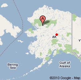 Ruralpracticumalixroyal - Google maps alaska