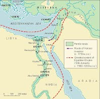 Ancient Middle East Map | My blog