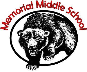 MMS Bear Logo 2011