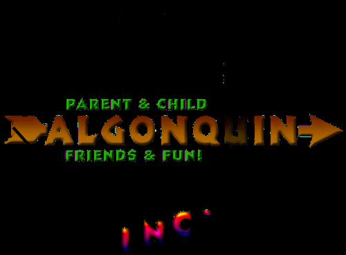 Algonquin Longhouse