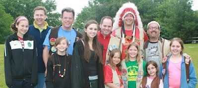 Tribe members