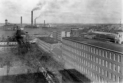 Urbanization 1800s Industrializati...