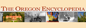 Oregon Encyclopedia