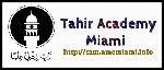 Tahir Academy Miami
