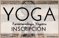 Fenomenología Yóguica
