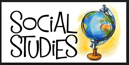 Social Studies 2016-2017 - 4th grade Community