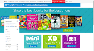 Shop Scholastic and get your Summer Reading started!