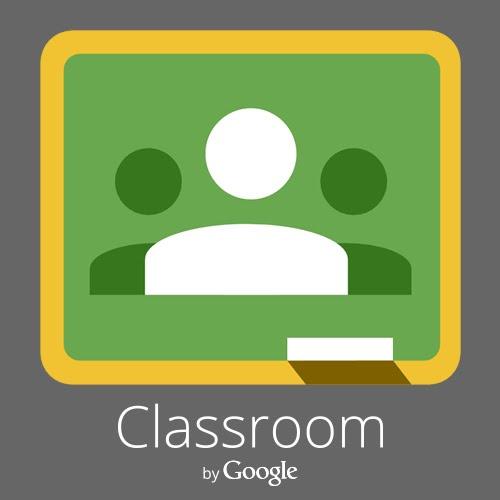 My Google Classroom