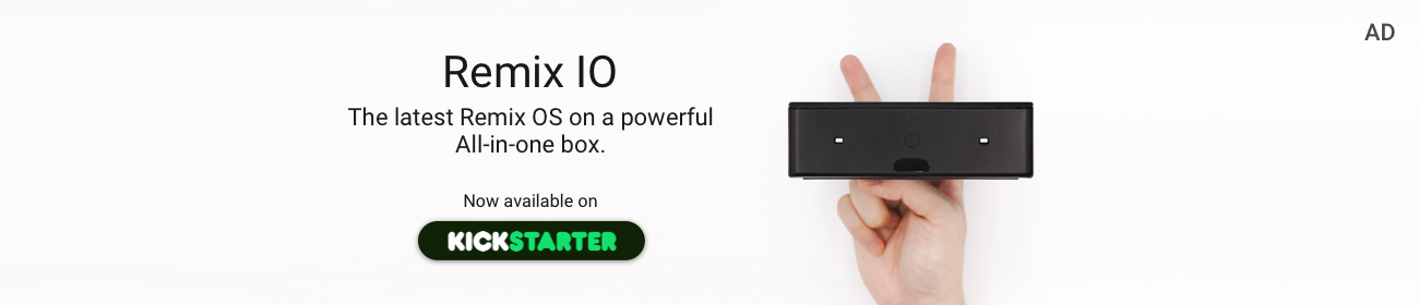 https://www.kickstarter.com/projects/jidetech/remix-io-a-4k-nougat-powered-all-in-one-device?utm_campaign=website&utm_medium=banner_click&utm_source=android-x86-website