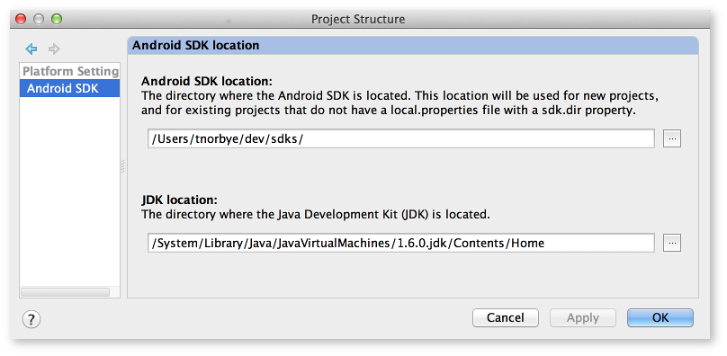 Android Studio 0 2 8 Released - Android Studio Project Site