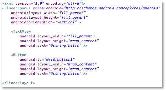 XML Formatter - Android Studio Project Site