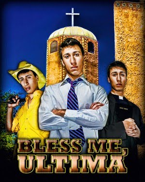 the portrayal of good through healing in bless me ultima by rudolfo anaya Bless me, ultima is a novel by rudolfo anaya in which his young protagonist, antonio márez y luna tells the story of his coming-of-age with the guidance of his curandera, mentor, and protector, ultima.