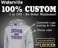 MyLocker.com for Waterville Sports Atire