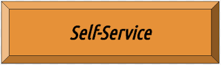 Self-Service App List