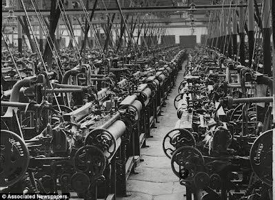 why was there an industrial revolution The industrial revolution began in the late 18th century when a series of new inventions such as the spinning jenny and steam there were many jobs in the coal.