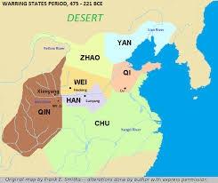 ancient india and china