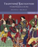 ap world history textbook ways of the world