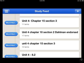 iPad for Instruction-B  Dahlman EHS - Edina Technology Open