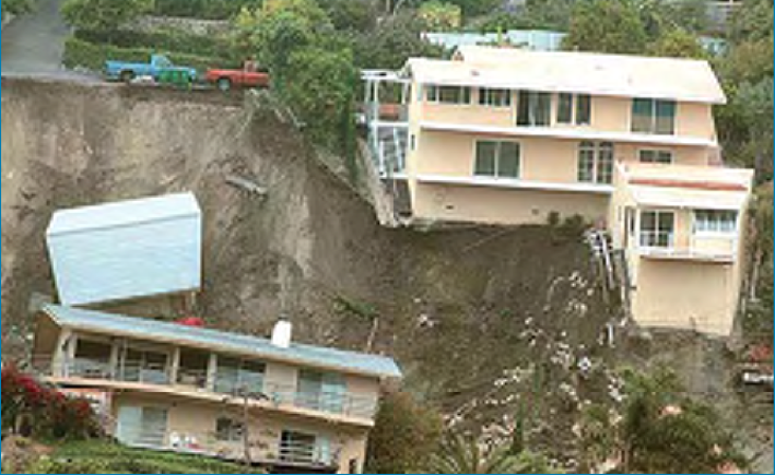 Building a house on a steep slope architectural designs for Building a house on a slope