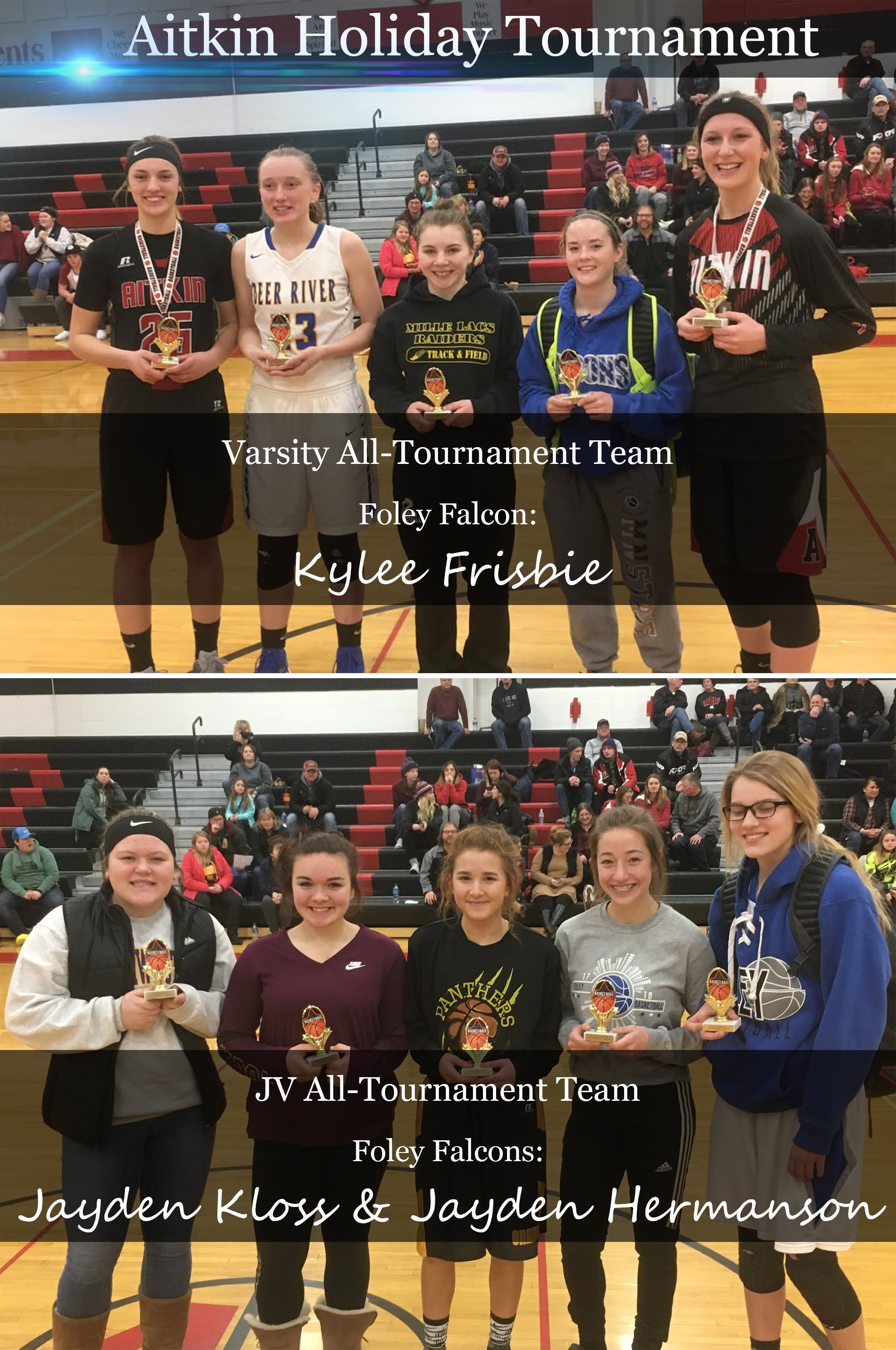 Aitkin Holiday Tournament