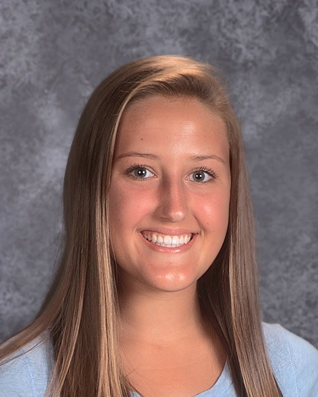 FHS Sophomore, Peyton Kopel 1 of 3 finalists for Times All-Area Girls Tennis Player of the Year.