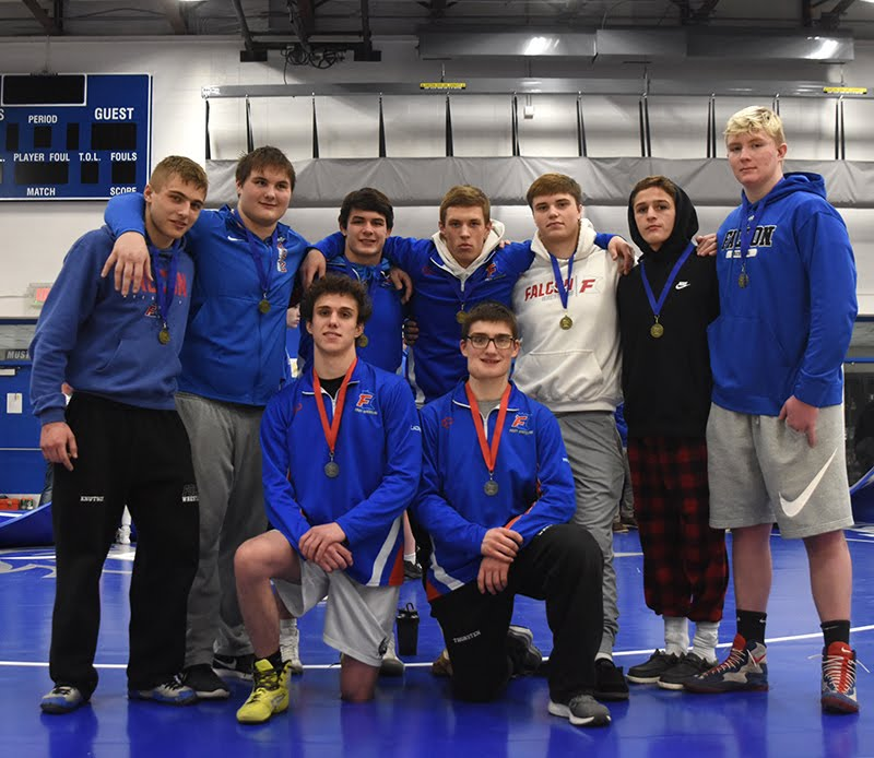 Section 7AA Individual Tournament