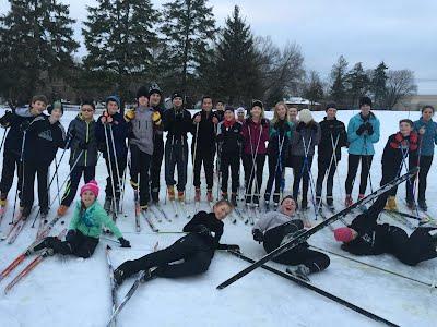 Nordic Skiers 4