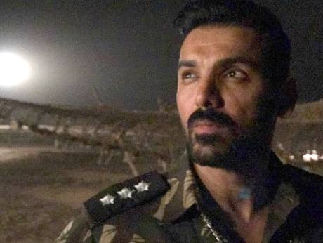 Parmanu The Story Of Pokhran 2018 Full Movie Download Free Watch