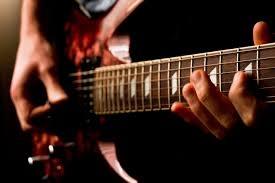 Guitar Performances Sem 1