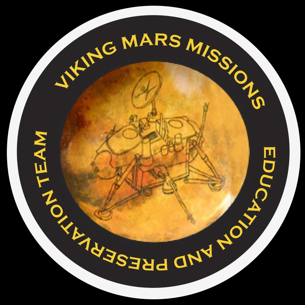 Viking Mars Missions Education and Preservation Project