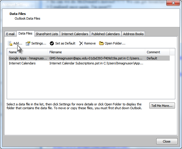 Adding Personal Folders - Z-old-gmail-for-apu