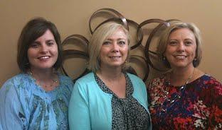 Three math specialists