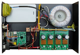 Full-DIY regulated power supply : Diy and Tweaks - Page 2 ...