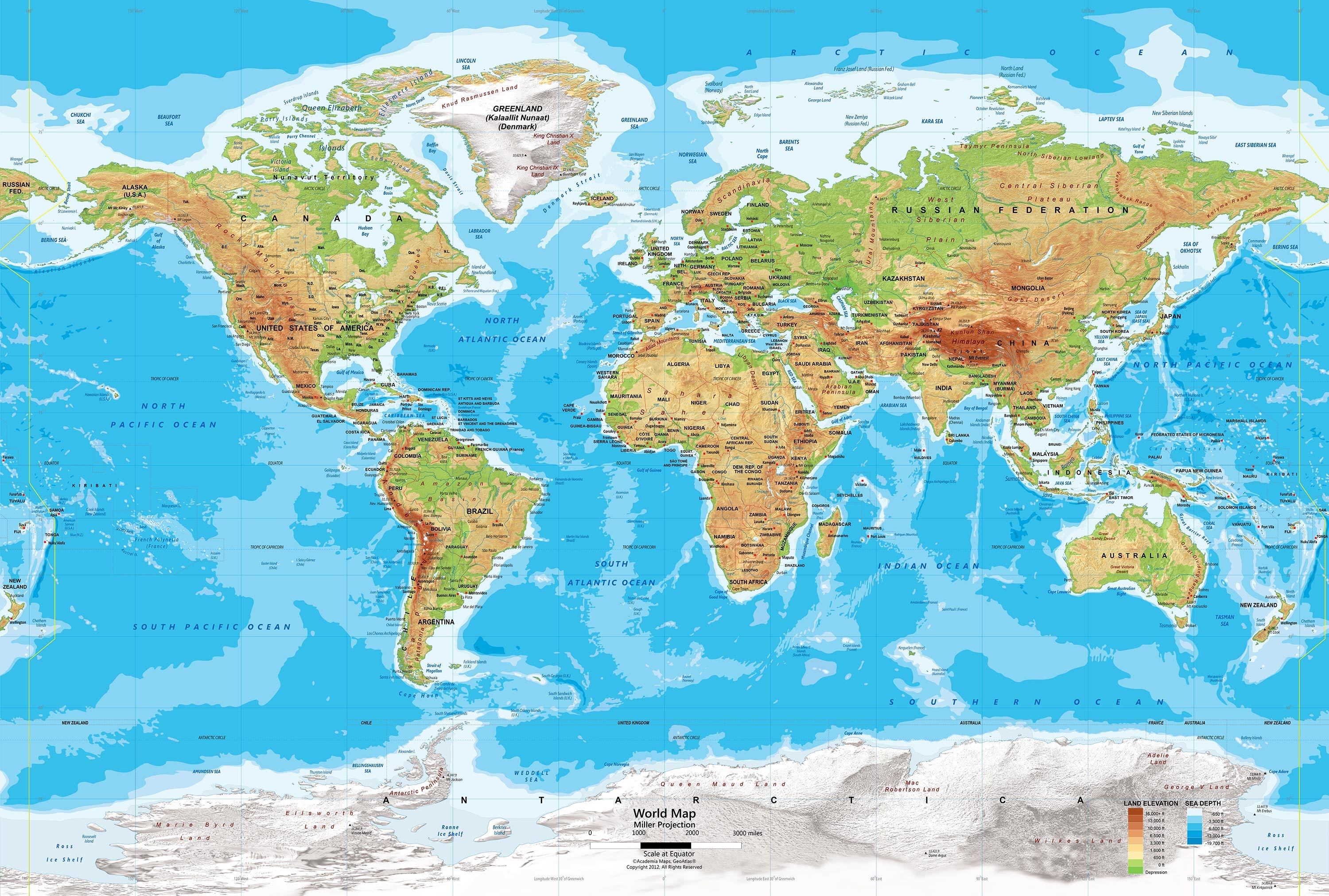 Mr mahoneys 7th grade world geography home gumiabroncs Image collections