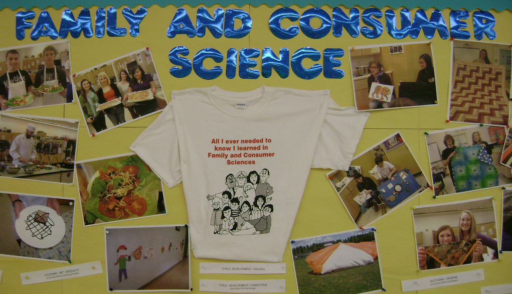 Fhuhs Family And Consumer Science Department
