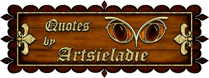 Quotes-By-Artsieladie-Banner