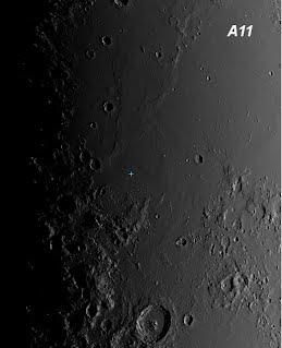 Apollo finder image doc & AL observing certificate
