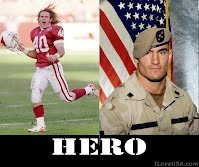 Pat Tillman and The Essence of Virtue