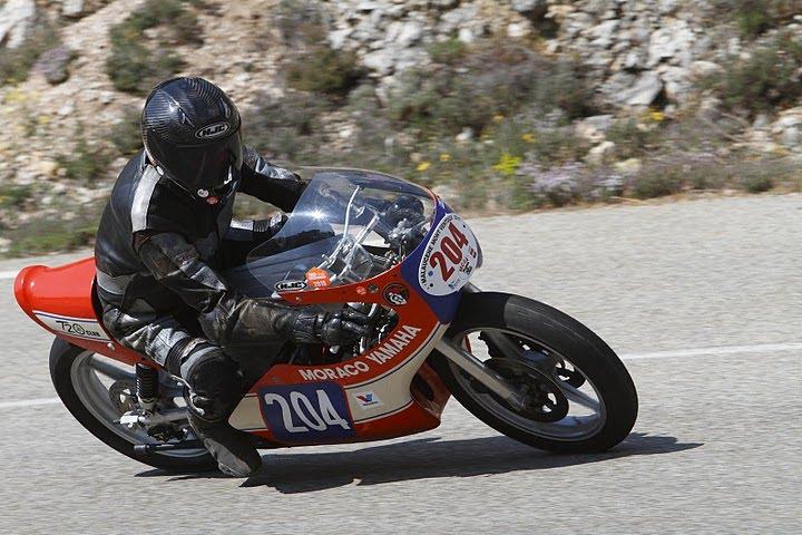 Malaucene mont ventoux 2011 motos classiques de for Garage claude jean avignon