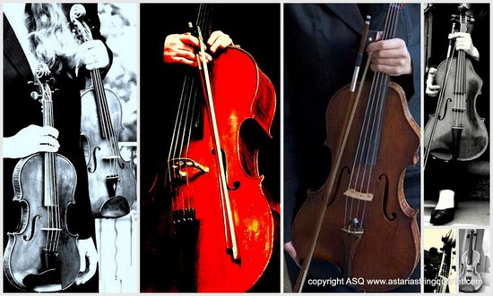 Astaria Instruments