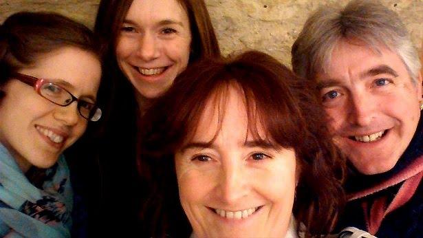 The Astaria String Quartet