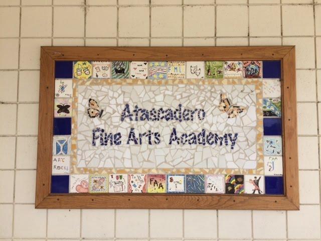 Atascadero Fine Arts Academy