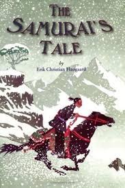 The Samurai's Tale Book