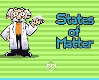 States of Matter picture