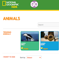 http://kids.nationalgeographic.com/animals/