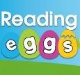 reading eggs login