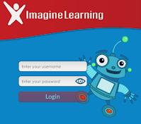imagine learning login