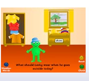 http://www.crickweb.co.uk/Early-Years.html#Dressing%20Lecky