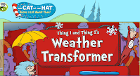 http://pbskids.org/catinthehat/games/weather-transformer
