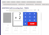 http://www.multiplication.com/quiz/addition-self-correcting-quiz-twos